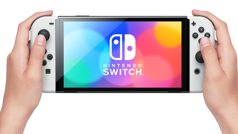 Nintendo Switch devices were in short supply last Christmas