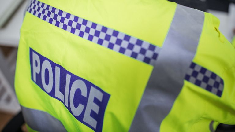 Reports of police officers abusing their position for sexual purposes are rising