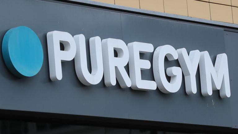 Puregym 16/10/2020