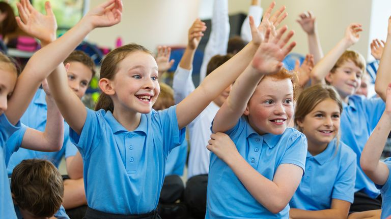 Sats exams for Year 6 pupils were cancelled for a second year in a row this summer