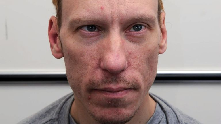 Stephen Port was sentenced to life in prison