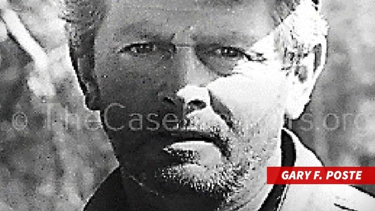 Gary Poste died in 2018 Pic: The Case Breakers
