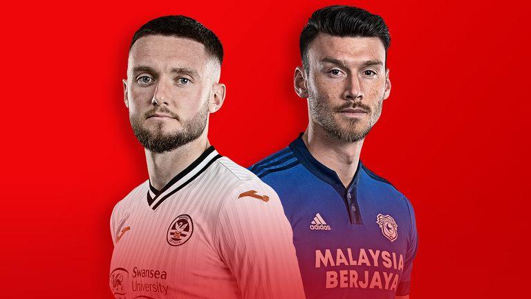Swansea vs Cardiff